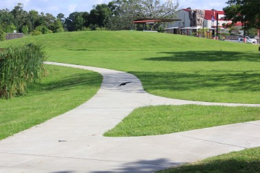 Perkins Road Community Park Baton Rouge Louisiana (77)