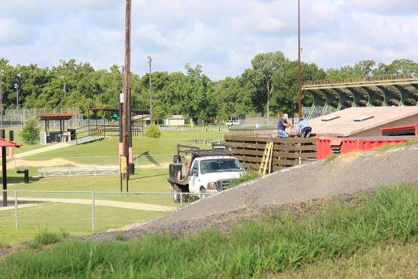 Perkins Road Community Park Baton Rouge Louisiana (93)