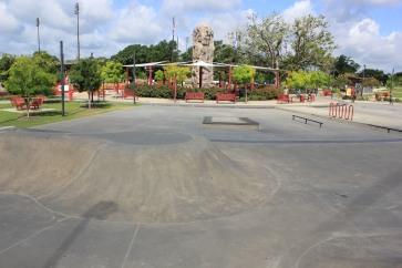 Perkins Road Community Park Baton Rouge Louisiana (96)