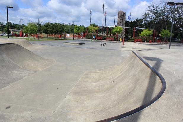 Perkins Road Community Park Baton Rouge Louisiana (99)