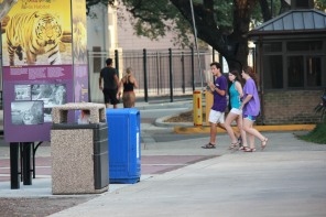 LSU Starts School August 25 2014 Fall (5)