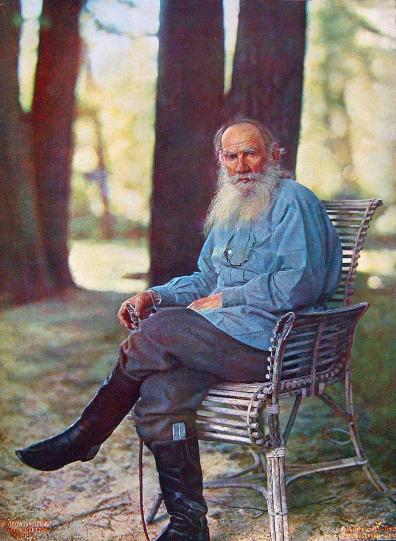 Leo Tolstoy Quotations
