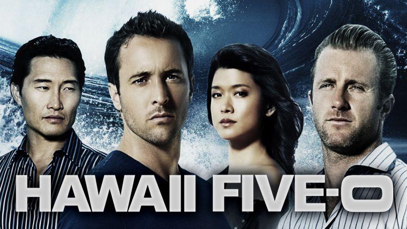 Hawaii Five-O New Titles Added to Netflix -  TV News