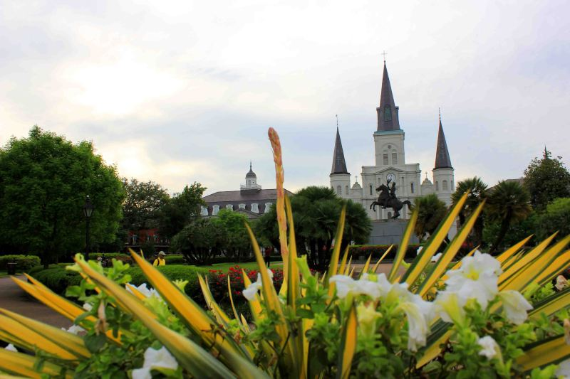 St Louis Cathedral New Orleans 4-21-2015 (386)